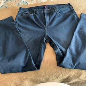 NWOT NYDJ jeans